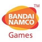 Namco Bandai Games Logo [EPS File]