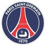 PSG – Paris Saint-Germain F.C. Logo [EPS File]