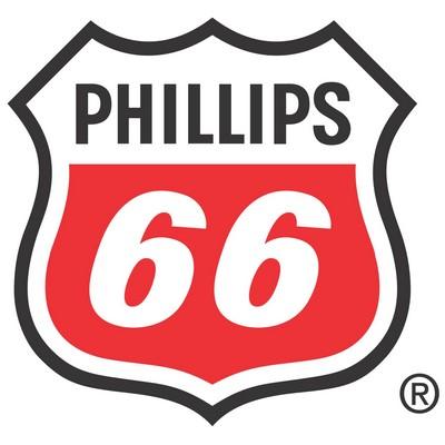 Phillips 66 Logo [EPS File]