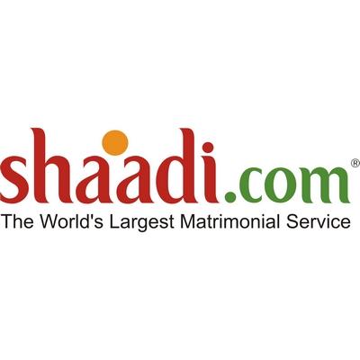 Shaadi.com Logo