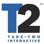 Take-Two Interactive Logo [EPS File]