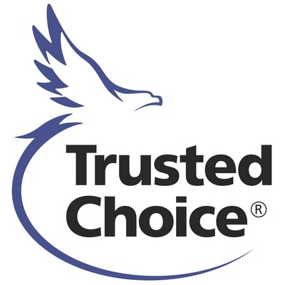 Trusted Choice Logo [EPS File]