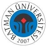 Batman Üniversitesi (Batman) Logo Vector [EPS File]