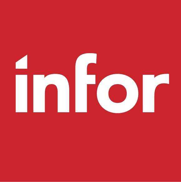 Infor – Infor Global Solutions Logo [EPS File]
