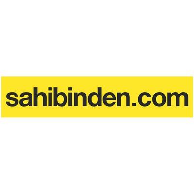 sahibinden.com Logo [EPS File]