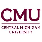 Central Michigan University (CMU) Logo