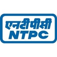 NTPC Limited Logo [EPS]