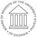 USG Logo (University System of Georgia)