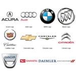 Car Logos [64 Logo]