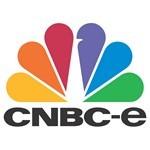 CNBC-e Logo