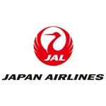 Japan Airlines Logo [JAL]