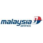 Malaysia Airlines Logo [MAS]