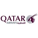 Qatar Airways Logo – EPS