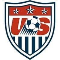 United States Soccer Federation & United States National Soccer Team Logo