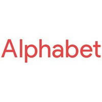 Alphabet Logo [Google]