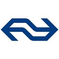 NS Logo [Nederlandse Spoorwegen – PDF]